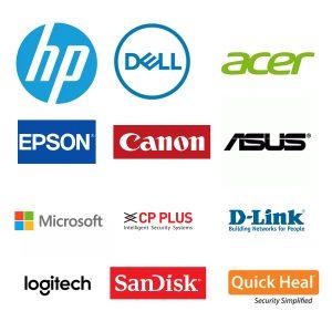 All logos